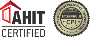 AHIT, InterNACHI Certifications - Home Inspector Colorado